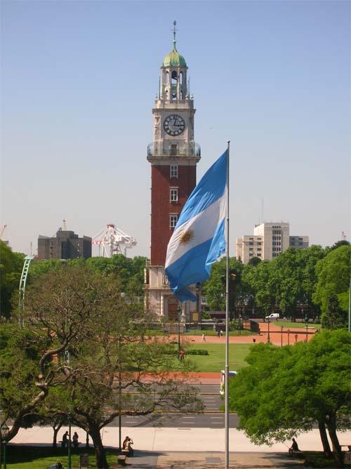 argentine national holidays